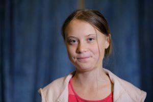 bbc'den üç bölümlük greta thunberg belgeseli