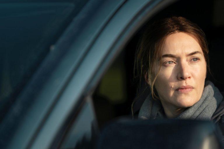 """kate winslet'ın yeni suç dizisi """"mare of easttown""""dan fragman"""