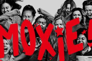 """amy poehler'ın yeni netflix dizisi """"moxie""""den fragman"""
