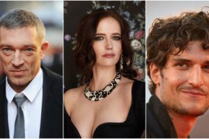 eva green, vincent cassel, louis garrel the three musketeers filmi için buluşuyor