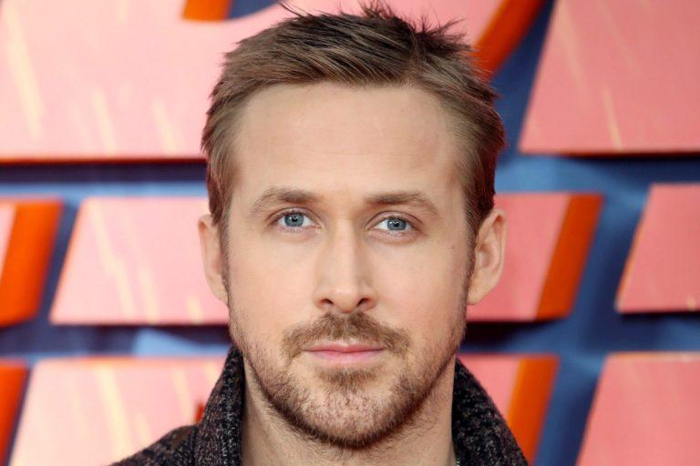 ryan gosling, yeni filmi için 50'li yıllarda kaybolmuş bir aktörü canlandıracak