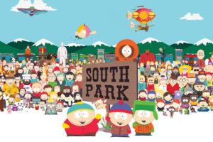 """south park, """"pandemi özel"""" serisine yeni bir bölüm ekliyor"""