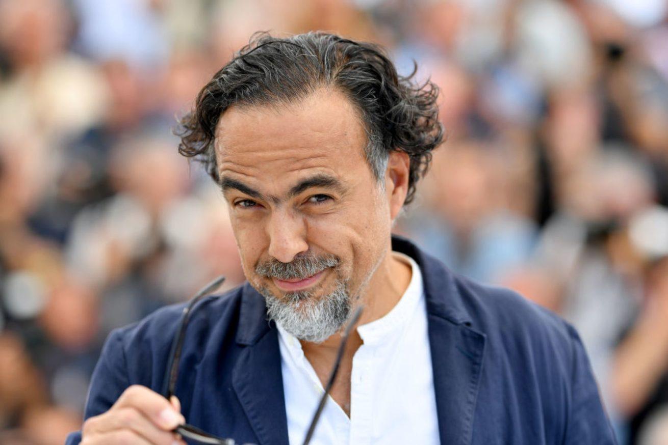 alejandro gonzález iñárritu'nun yeni filminin çekimleri başladı