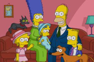 simpsons ailesiyle iki sezon daha birlikteyiz