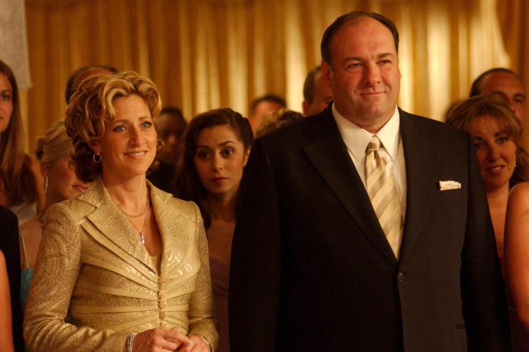 """edie falco, yıldız isimlerle dolu """"the first lady"""" dizisine katıldı"""