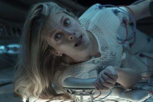 """mélanie laurent'ın başrolünde yer aldığı sci-fi filmi """"oxygen""""dan fragman"""