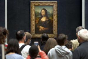 louvre müzesi paris'ten ayağınıza geliyor