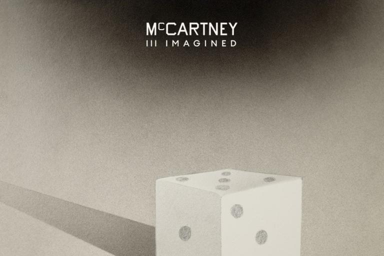 bol ünlülü yeni paul mccartney albümünün ilk teklisi yayında