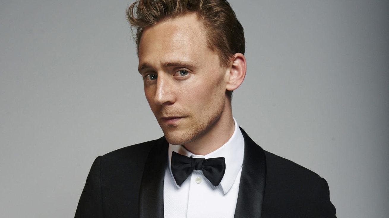 """tom hiddleston, apple tv'nin """"the essex serpent"""" kadrosuna katıldı"""
