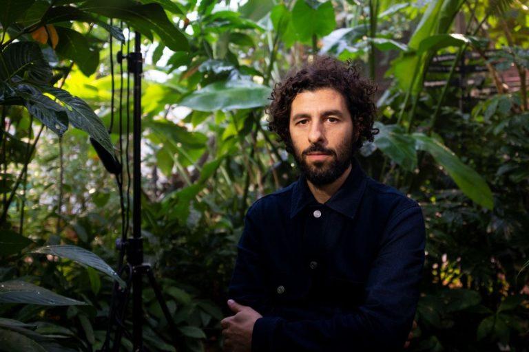 josé gonzález'in müstakbel albümünden bir tekli daha