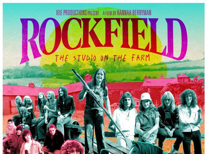 tarihi rockfield stüdyoları'nın hikayesini ünlü isimlerin ağzından dinliyoruz