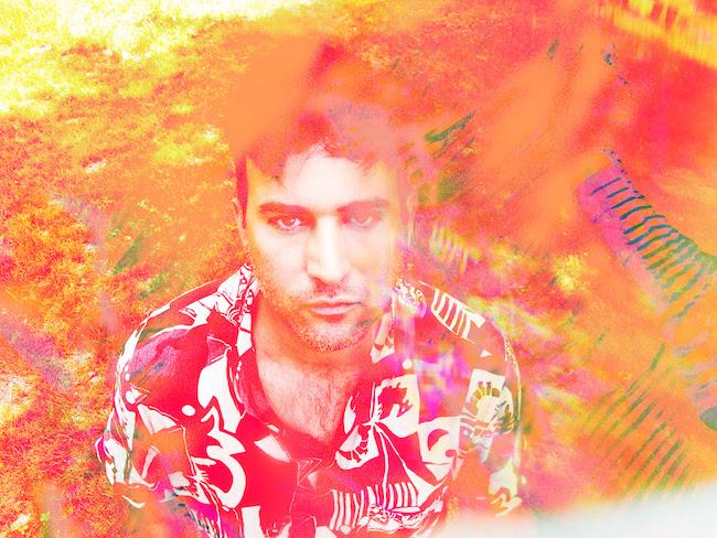 sufjan stevens'ın beş bölümlük yeni albümünün ikinci kısmı yayında