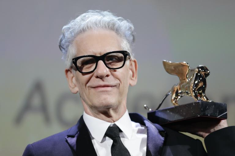 david cronenberg'in yeni filmine kristen stewart ve léa seydoux takviyesi