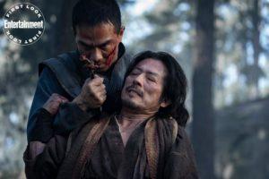 hbo max, yeni mortal kombat filminin ilk 7 dakikasını yayınladı