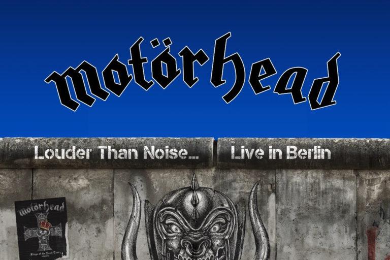motörhead'in bu ay sonu yayınlanacak konser filminden bir video
