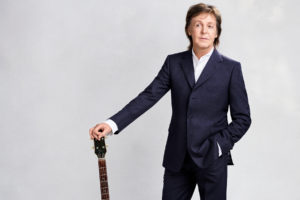 "paul mccartney'in ""iii imagined"" albümü yayında"
