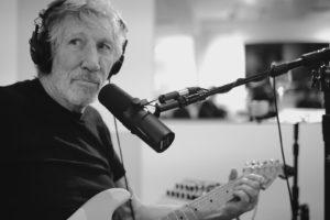 roger waters, tom morello ve eno kardeşler gazze'deki müzisyenler için bir arada