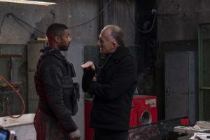 "michael b. jordan'lı vurdu kırdı filmi ""without remorse""tan yeni fragman"