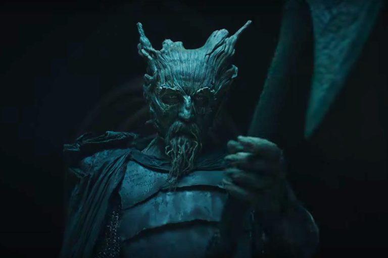"a24'un merakla beklenen filmi ""the green knight""tan yeni fragman"