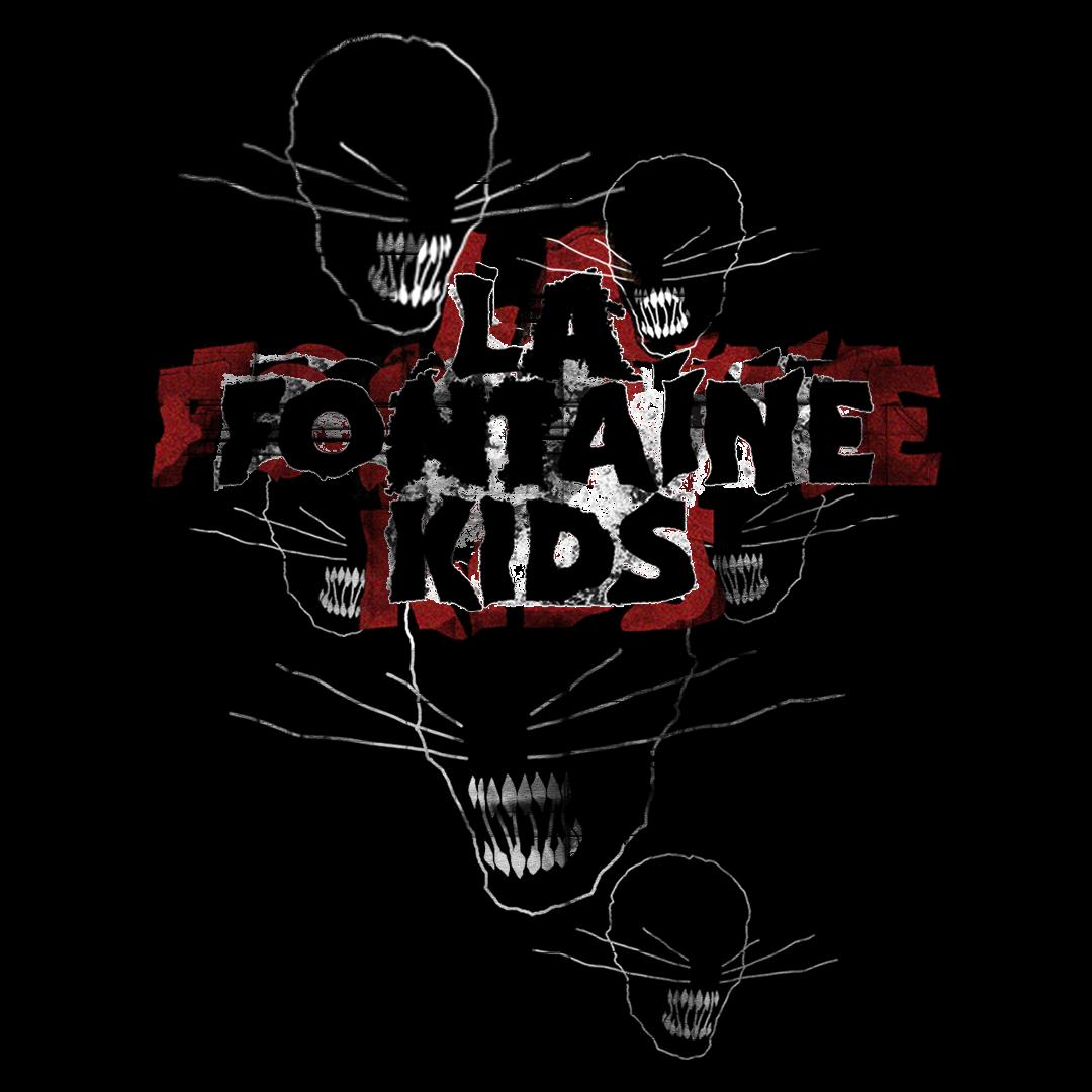 la fontaine kids'ten yerli elektronik sahne adına dikkate değer bir albüm