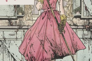 netflix, çizgi roman serisi lady killer'ın uyarlaması için başrolünü buldu