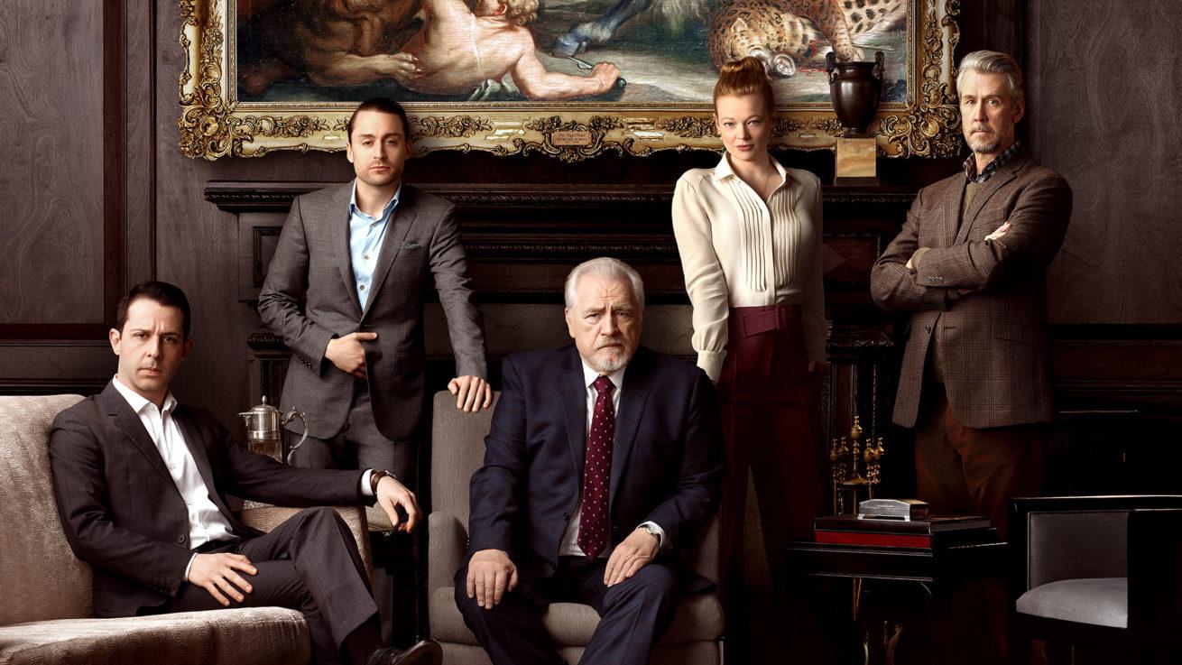 alexander skarsgård, succession'ın 3. sezon kadrosuna katılıyor