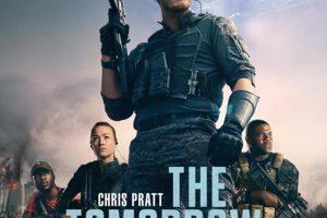 """chris pratt'ın dünyayı kurtardığı """"the tomorrow war""""dan fragman geldi"""
