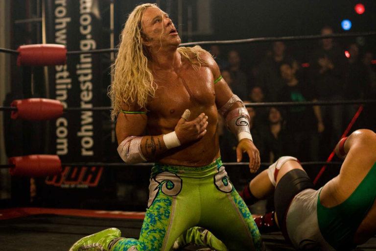 """zack snyder, amy adams'ın başrolünde olduğu bir """"the wrestler"""" çekmek istiyor"""