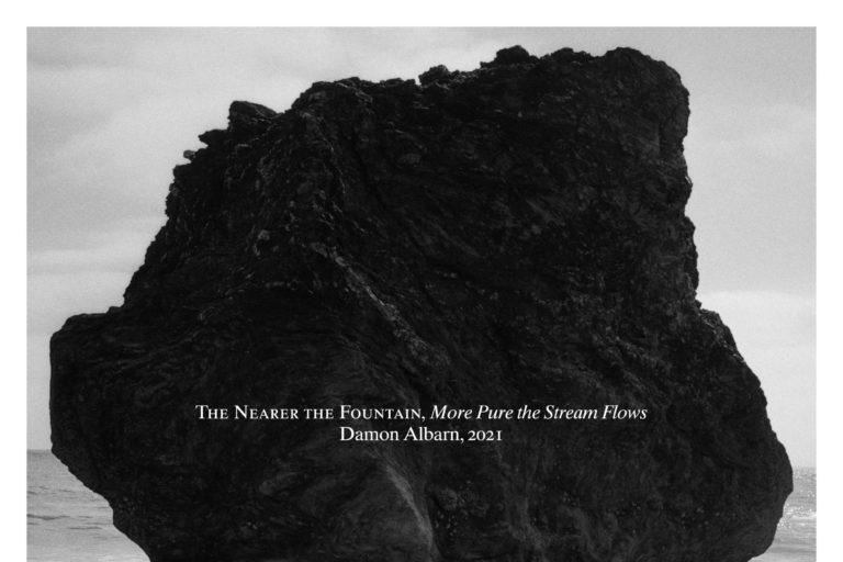 damon albarn, ikinci solo albümünün ilk teklisini paylaştı