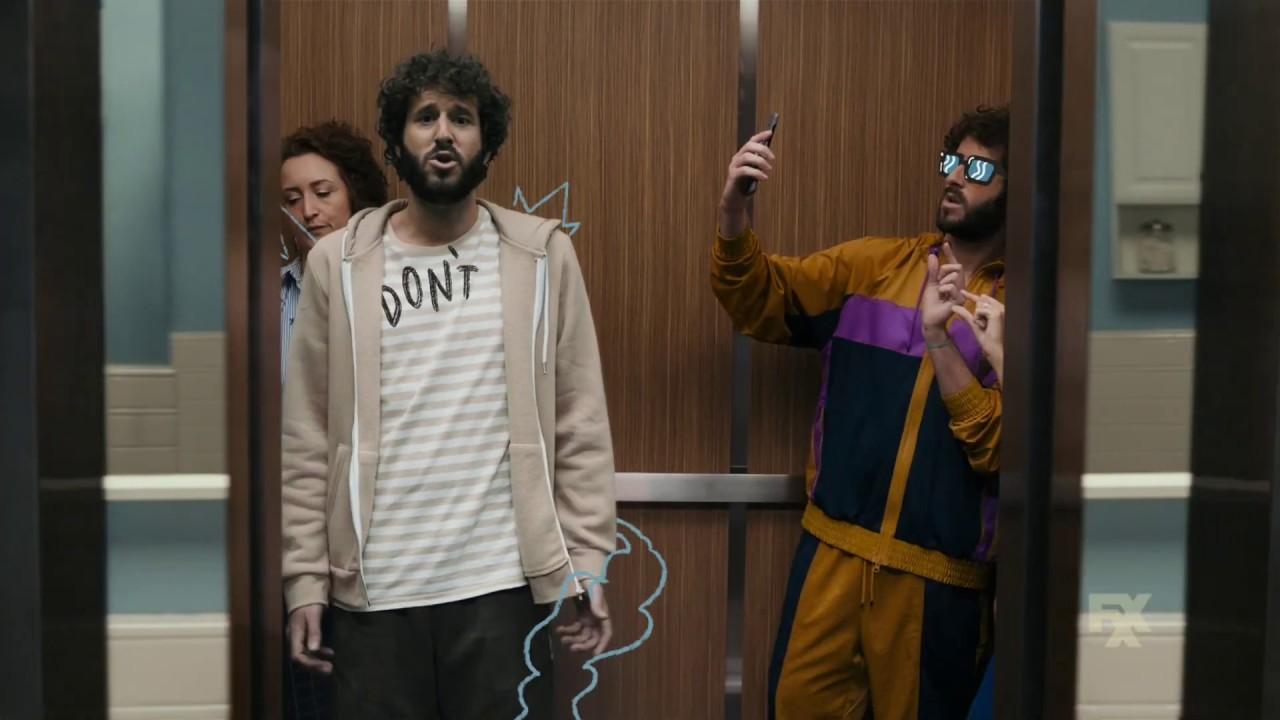 fx'in komedi dizisi dave, yıldız dolu ikinci sezonuyla geri dönüyor