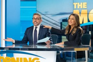 apple tv+ yapımı the morning show, ikinci sezonuyla geri dönüyor