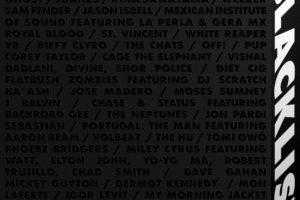 metallica, kendisini cover'layan şarkıcılardan oluşan 53 şarkılık the metallica blacklist'i yayınladı
