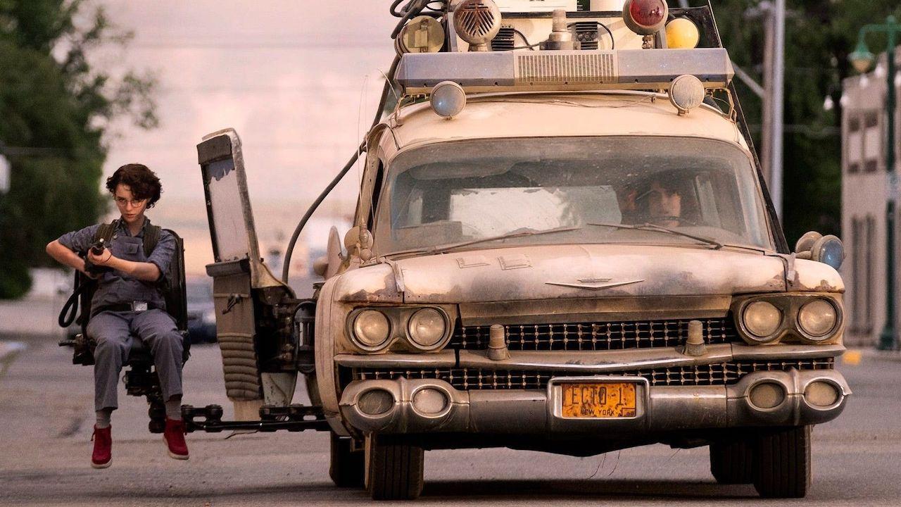ghostbusters: afterlife filminin fragmanı huzurlarınızda