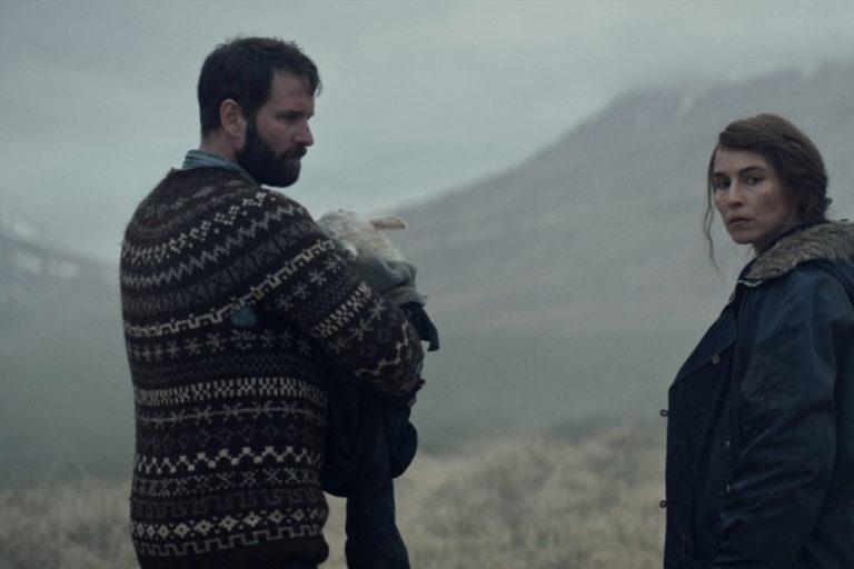 noomi rapace'in başrolde olduğu lamb, cannes film festival'inde izleyicileri ile buluşacak