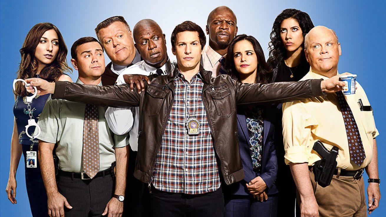 brooklyn nine-nine'ın son sezonu 12 ağustos'ta başlıyor
