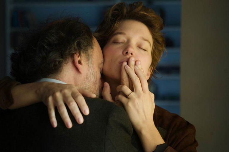 lea seydoux'lu yeni desplechin filmi 'deception'ın fragmanı yayınlandı