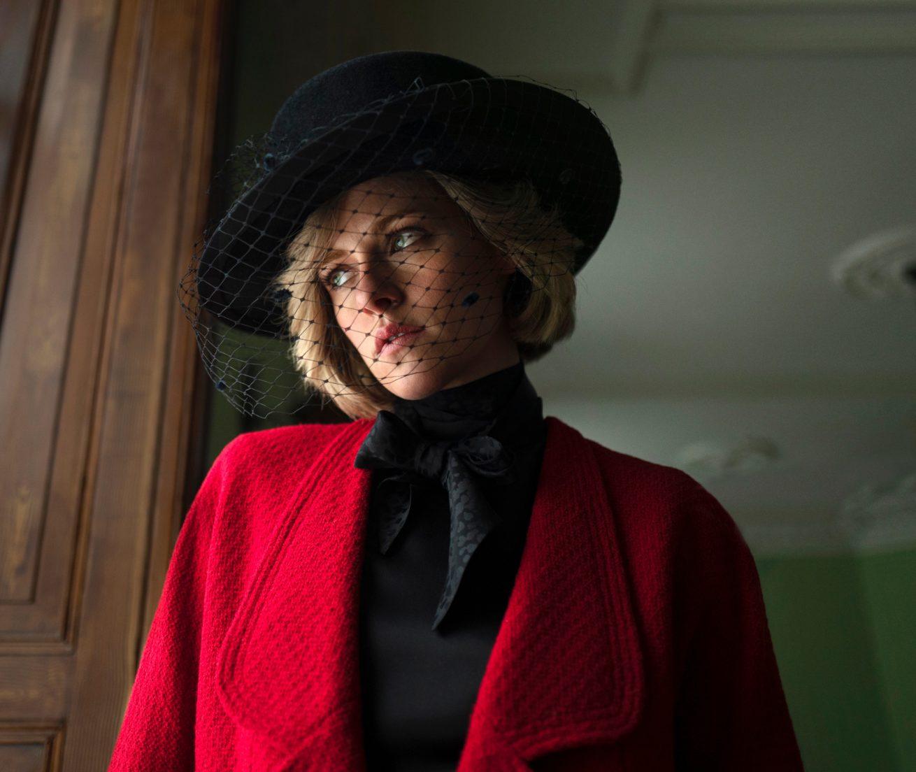 """prenses diana'nın biyografik filmi """"spencer"""" venedik film festivali yolcusu"""