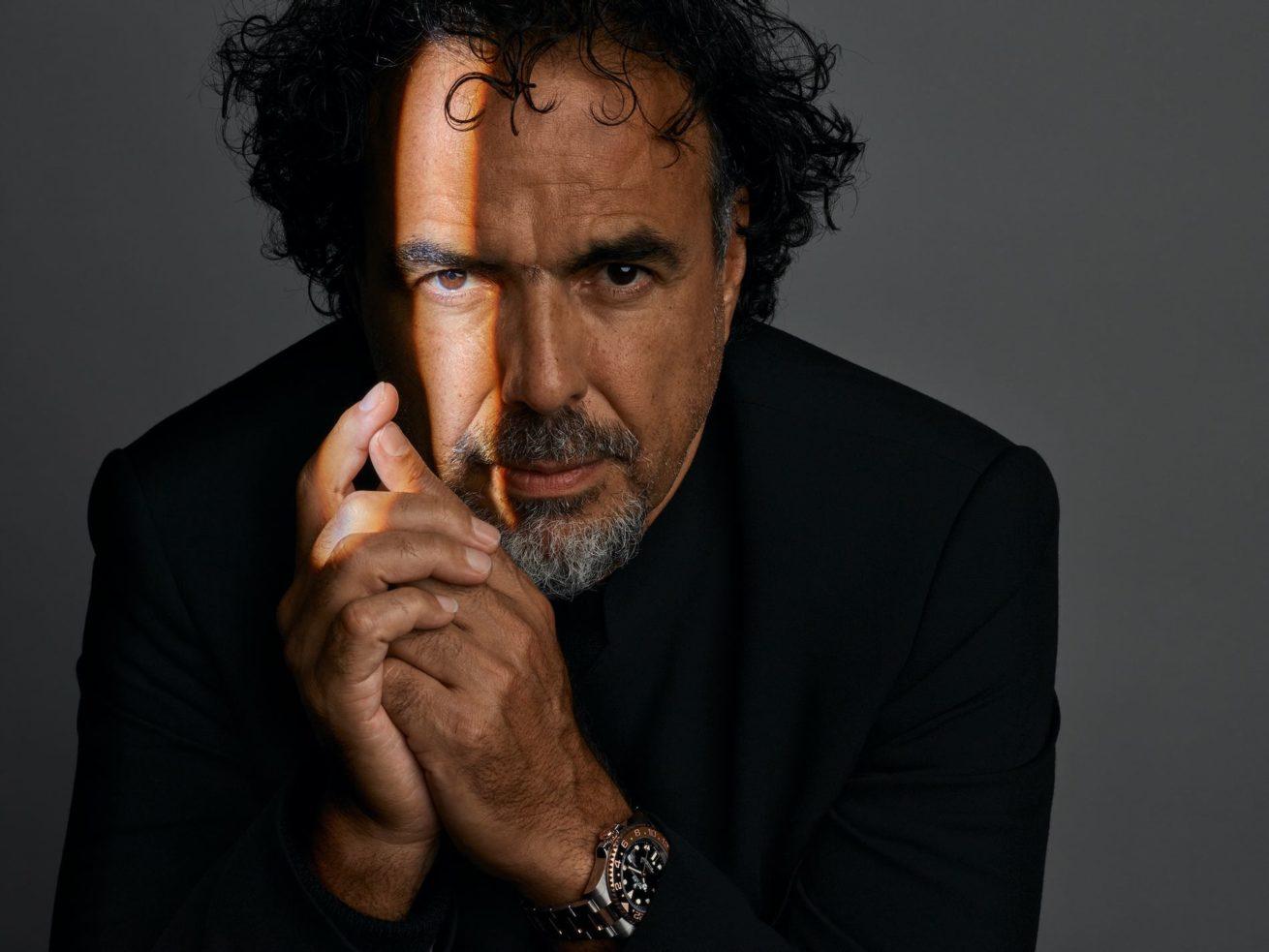 alejandro g. iñárritu'nun yeni filminin çekimleri tamamlandı