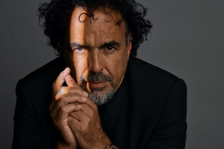 yeni iñárritu yapımı 'limbo'dan fotoğraflar geldi