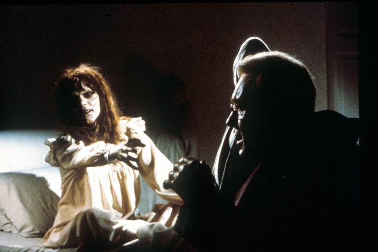 the exorcist yine kafaları döndürecek
