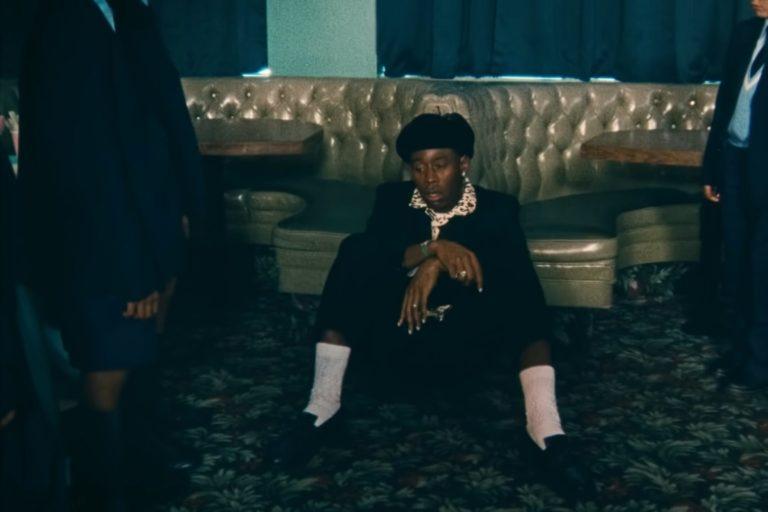tyler, the creator'un yeni albümünden corso'ya bir müzik videosu geldi