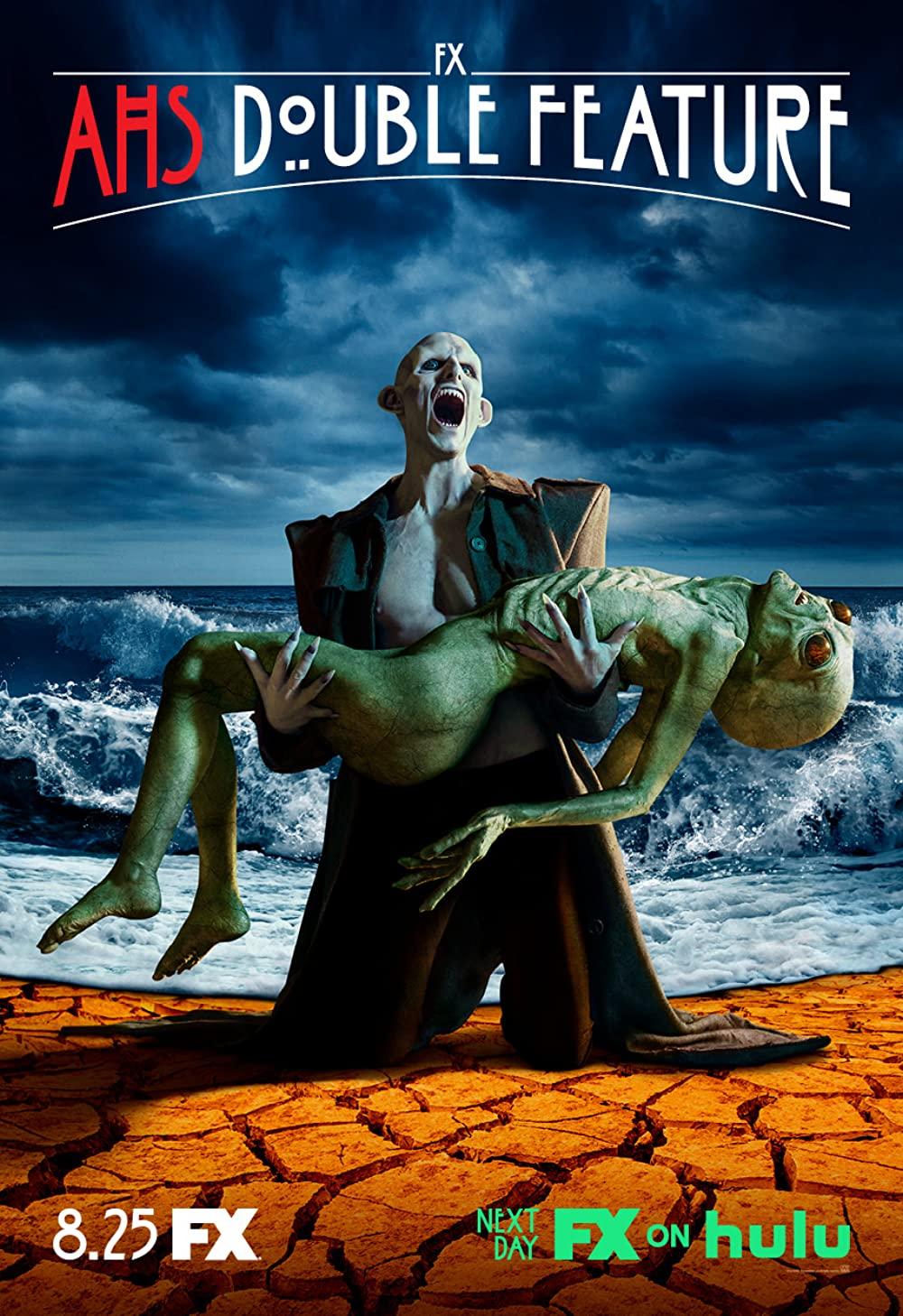 american horror story'nin yeni sezonundan ilk fragman yayınlandı