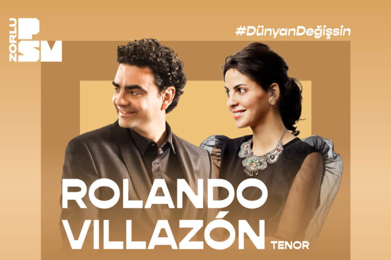 rolando villazón & fatma said gedik filarmoni orkestrası şef: cemi'i can deliorman