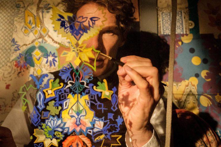 benedict cumberbatch'li the electrical life of louis wain'den fragman yayınlandı