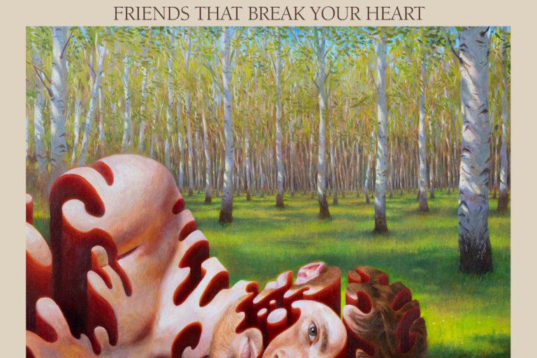 james blake'in kalp kırdıran yeni albümü yayında