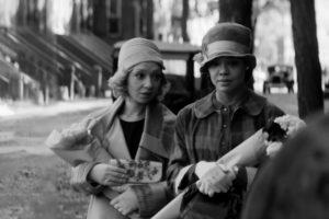 rebecca hall'un ilk yönetmenlik deneyimi passing filminin fragmanı yayınlandı