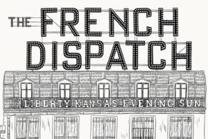 wes anderson'dan the french dispatch öncesi müzik videosu isteyen?