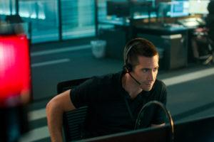 jake gyllenhaal'lu the guilty'den yeni bir fragman geldi