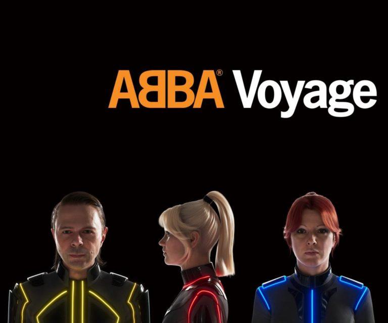 abba'nın yeni şarkısından bir tadımlık alır mıyız?