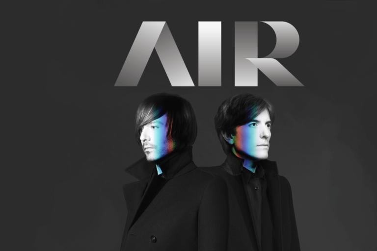 air'in klasik albümü 20. yıla özel versiyonuyla tekrar yayınlanıyor
